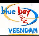 Blue Bay Veendam in Veendam, Groningen.