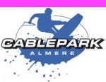 Cablepark Almere in Almere, Flevoland.