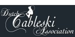 DCA Dutch Cableski Association logo