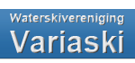 Waterskivereniging VariaSki in Groningen, Groningen.
