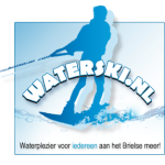 Waterski.nl in Brielle, Zuid-Holland, Nederland.