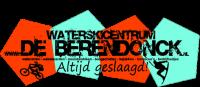 Waterskicentrum De Berendonck in Wijchen, Gelderland.