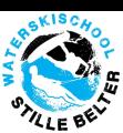 Waterskischool Stille Belter in Wanneperveen, Overijssel.