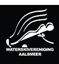 Waterskivereniging Aalsmeer in Aalsmeer, Noord-Holland.